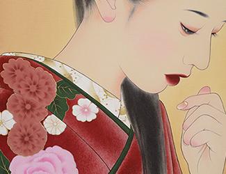 Wedding day 宝居智子 Gallery
