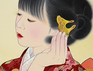 Bekkou(tortoiseshell) 宝居智子 Gallery