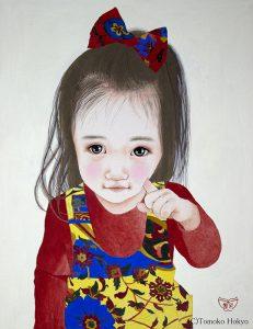 可憐な少女4