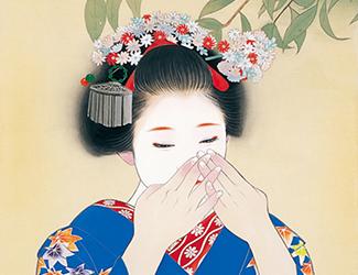 舞妓-舞- 宝居智子 Gallery