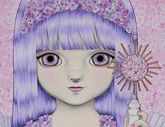 Magical Goddess -Diamond- 宝居智子 Gallery