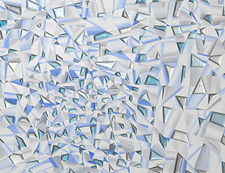 Flow -Glacier- 宝居智子 Gallery